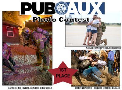 First Quarter Photo Contest 2021 winners. Click to see all entries.